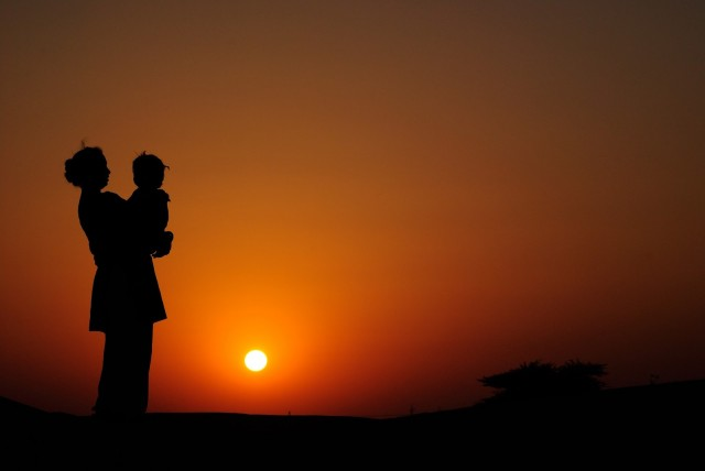 Kumpulan Puisi Untuk Ibu Tersayang Singkat