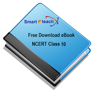 Free Download NCERT eBooks for Class 10