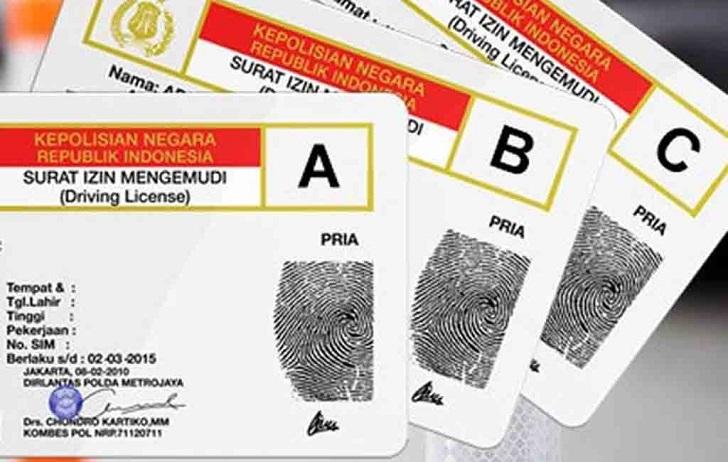 Polisi Permudah Layanan Perpanjangan SIM Bagi Pasien Corona, naviri.org, Naviri Magazine, naviri