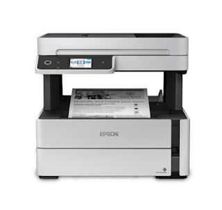 Epson EcoTank ET-M3170 Driver Download