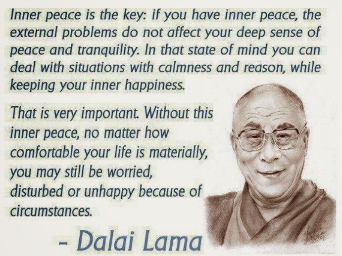 Laughter & Humor: Therapeutic Allies: Inner Peace, Humor