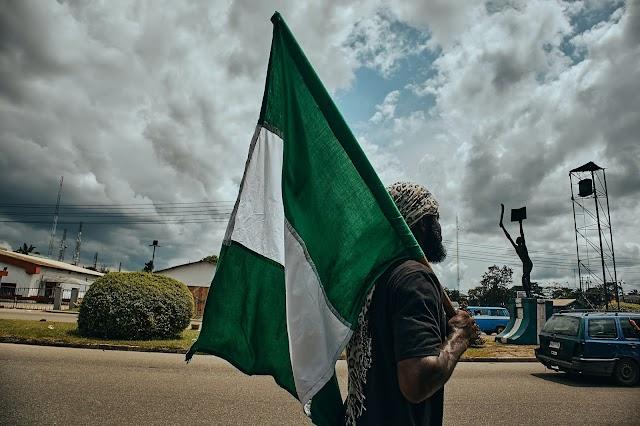 Where Is Nigeria located | Nigeria Cities, Flag, Nigerian Language