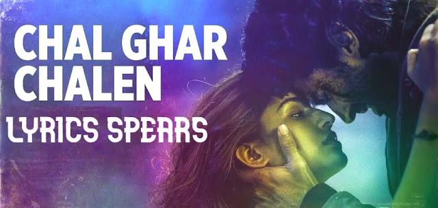 CHAL GHAR CHALEY- MALANG | ARIJIT SINGH | HINDI SONG