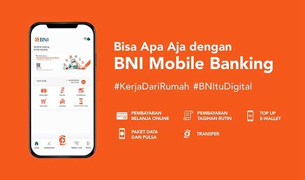 Penyebab BNI Mobile Banking Diblokir Oleh Sistem