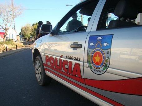 GPM de Jacaré dos Homens, troca tiros com dupla armada e um dos  envolvidos acaba sendo  preso em Monteirópolis
