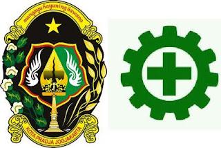 database nama pabrik industri di wilayah kota Jogja