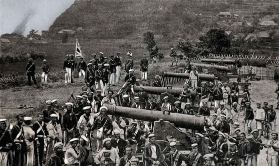 Kronologi Sejarah dan Latar Belakang Perlawanan Rakyat Aceh