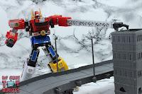 Super Mini-Pla Victory Robo 112