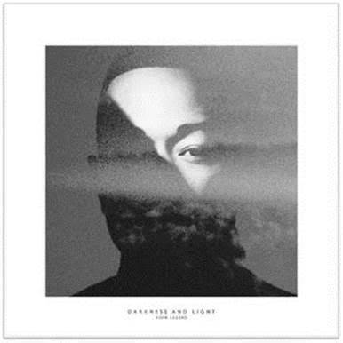 John Legend estrena Darkness and Light