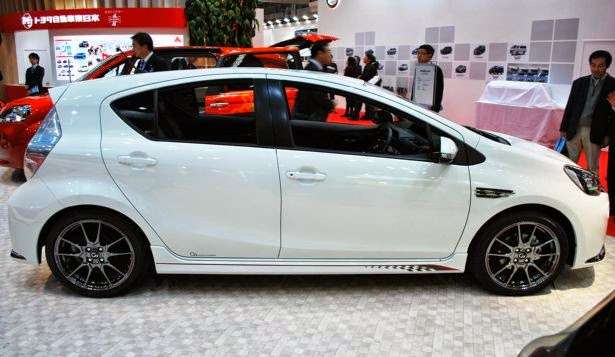 2016 Toyota Prius Release Date And Price