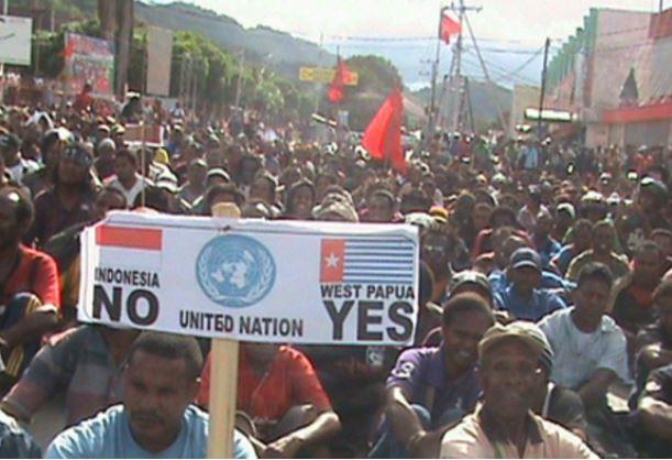 Jika Isu Referendum Papua jadi Agenda PBB, Sebaiknya Jokowi Nyatakan Berhenti sebagai Presiden