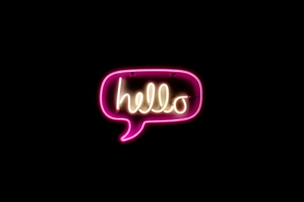 Cool Neon HD Wallpapers