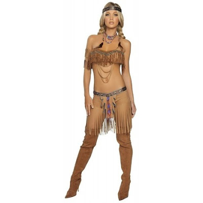 Sexy Halloween Costumes Ideas