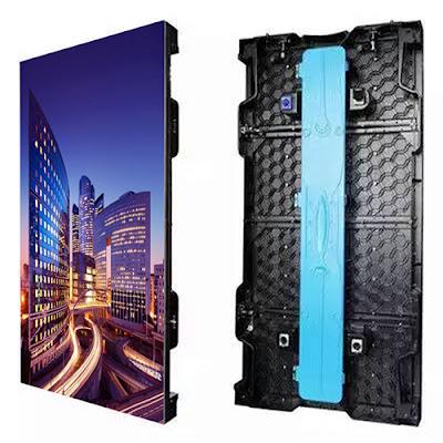 Địa chỉ phân phối màn hình led p5 cabinet tại Trà Vinh