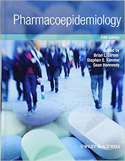 Pharmacoepidemiology - 6th Edition pdf free download