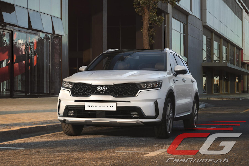 kia's had enough of leaks and teasers releases images of