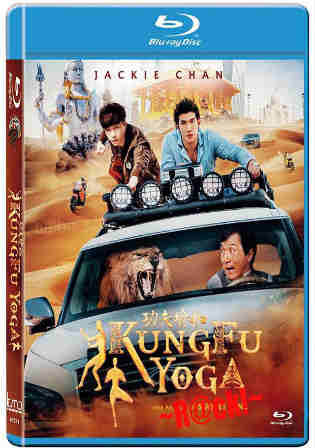 Kung Fu Yoga 2017 BluRay 999MB Hindi Dual Audio 720p ESub Watch Online Full Movie Download bolly4u