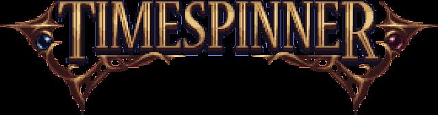 Timespinner - Logo