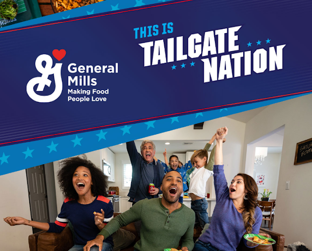 General Mills is giving customers of ShopRite and Meijer the chance to win instant win game prizes for the big game and a shot at winning a $10,000 CASH prize!