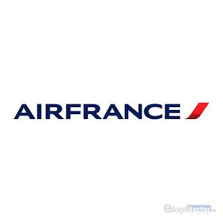 Air France Logo vector (.cdr)