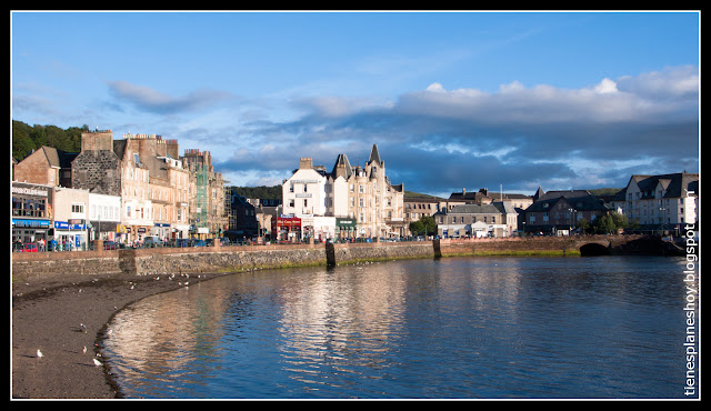 Oban (Escocia)