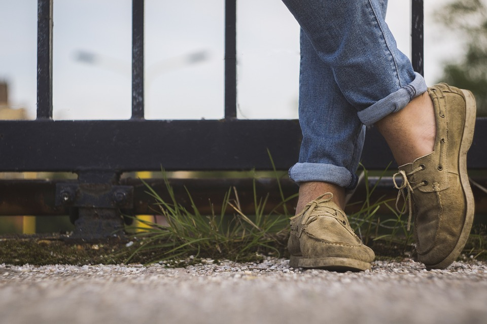 5 lifestyle tips for men: From formal moccasins to informal loafers, here's your pick 2018-2020
