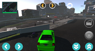 Los Angeles Undercover v9.2 Mod APK + DATA