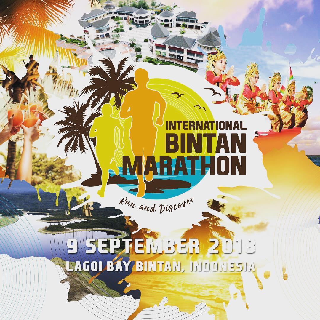 International Bintan Marathon • 2018