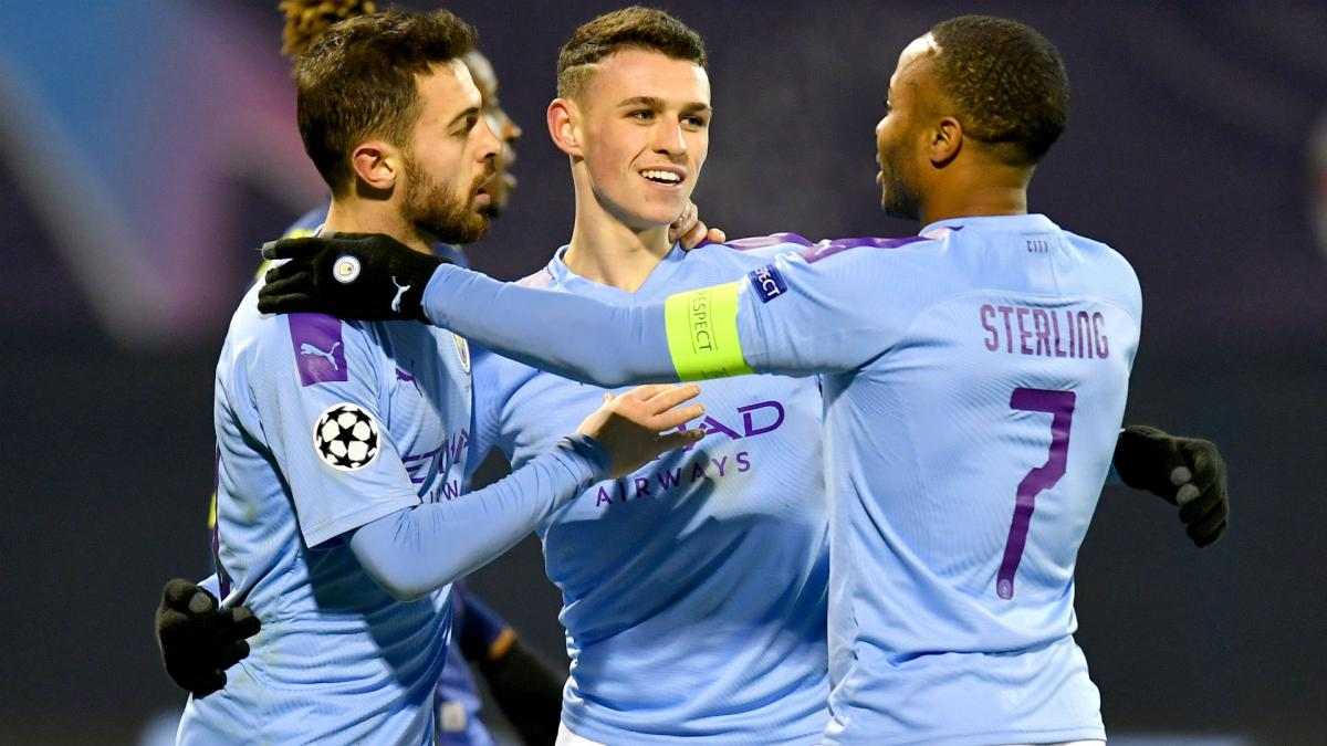 Manchester City Banned from European Club Competitions For Two Seasons By Uefa