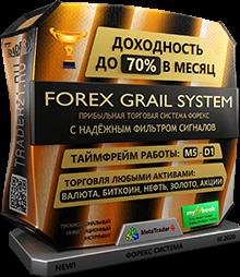 Forex Grail System
