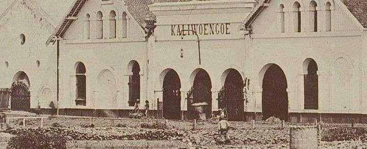 Sejarah Kotan Santri Kaliwungu
