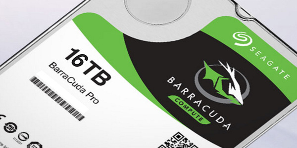 Seagate akan luncurkan Hard disk Berkapasitas 16TB