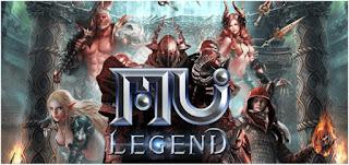 MU Legend (PLAYPARK) Terbaru