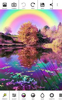 تحميل تطبيق Chroma Lab 1.2.2.apk للاندرويد - اجعل صورك اكثر جمالا و تميزا