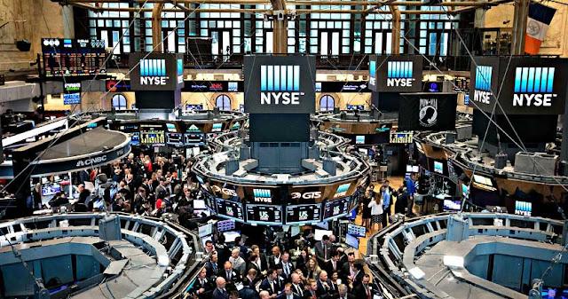 Contoh Pasar Modal