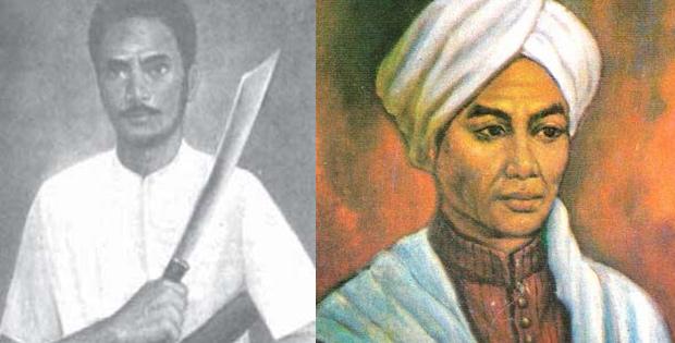 Perjuangan Kapitan Pattimura atau Thomas Matullesy