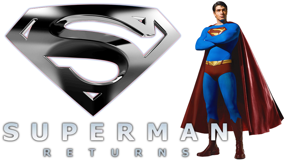 Superman Returns 2006 Dual Audio Hindi 720p BluRay
