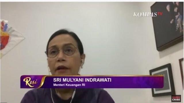 Sri Mulyani Blak-blakan Keuangan RI Defisit Rp500 Triliun, Australia Telepon Tawari Utang