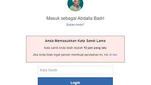 Akun Facebook dan Website Dihack, Lalu Dijual 420 Juta (30.000 $) di Flippa.com