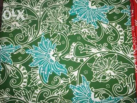 Batik Jepara Batik Kartini  Aneka Batik