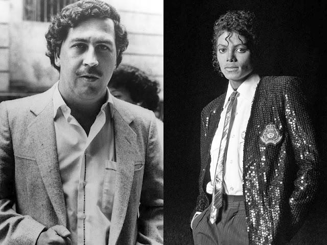 Michael Jackson y el plan para secuestrarlo