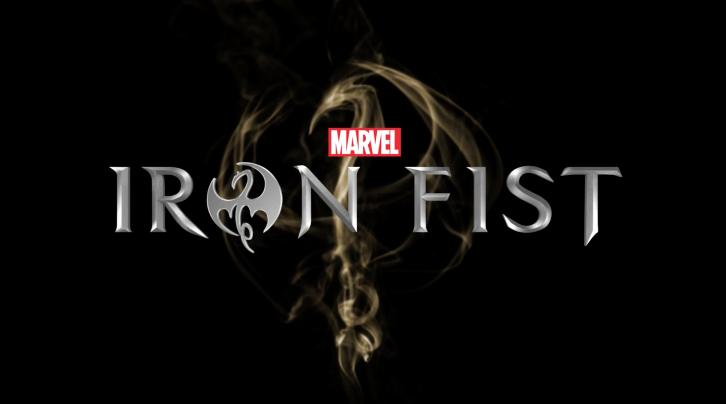 Iron Fist - NYCC Teaser Trailer, Panel Video, Rosario Dawson Officially Joins Cast
