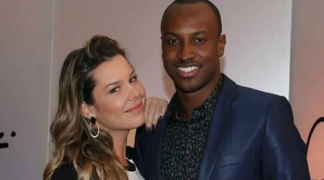 Thiaguinho e Fernanda Souza anunciam a separação
