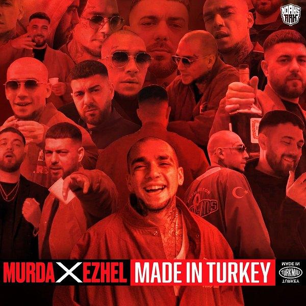 Murda - Made In Turkey 2020 Albüm indir