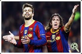 Piqué Puyol Barcelona