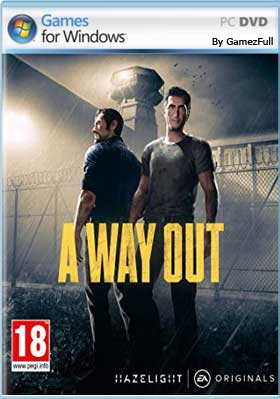 Descargar A Way Out pc español por mega y google drive /