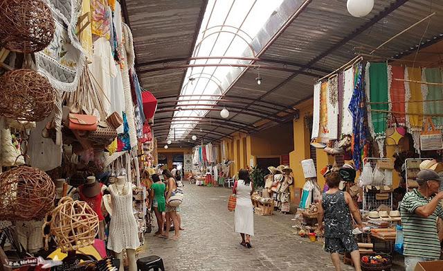 Mercado Municipal, Aracaju, Sergipe