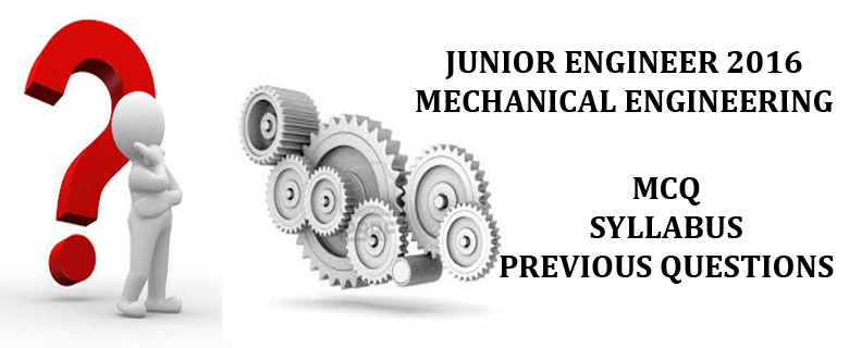 Junior Engineer Cut OFF