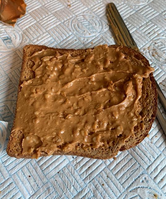 Kelloggs Crunchy Nut Peanut Butter