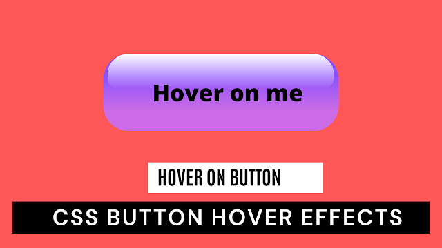 CSS Hover   css hover effect   css button hover effects